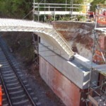 Shay Murtagh Bridge Beams for Lee Drove – W10 Civil Works Project | Shay Murtagh Precast