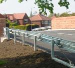 Shay Murtagh Precast Concrete Bridge Beams for Old Lane Bridge Rebuild, Prescot