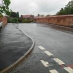 Bridge Beams for Old Lane Bridge Rebuild, Prescot | Shay Murtagh Precast