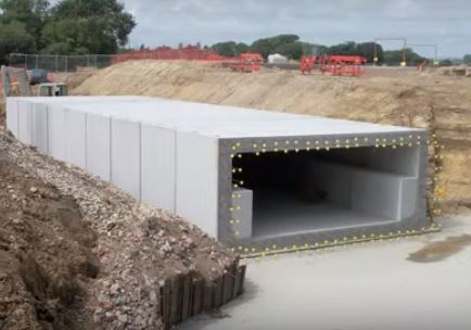 Video Blog - Box Culverts Archives - Shay Murtagh Precast
