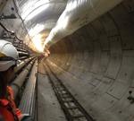 Tunnel segments