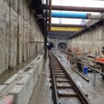 Update – 13,600 Tunnel Segments for C310 Thames Tunnel | Shay Murtagh Precast