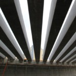 Bridge Beams for Somerstown Hub | Shay Murtagh Precast
