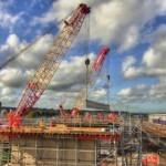 Bridge Beams Delivery Begins for Reading Viaduct | Shay Murtagh Precast