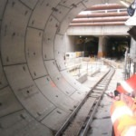 New Tunnel Segments Development on C310 Thames Tunnel | Shay Murtagh Precast