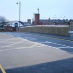 Bridge Beams for Henrietta Street | Shay Murtagh Precast