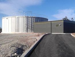 Irish distillers project