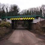 Bridge Upgrade for Story Contracting/Network Rail | Shay Murtagh Precast