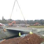 Wollaston Bridge / Taylor Wimpey & Fitzgerald | Shay Murtagh Precast
