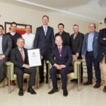 Winner of the Irish Concrete Society International Award | Shay Murtagh Precast