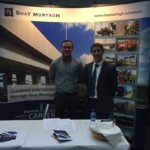 Sligo IT Engineering Expo | Shay Murtagh Precast