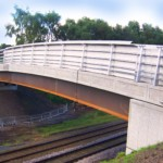 Precast Concrete Units for Carter's Bridge Replacement in St. Helens | Shay Murtagh Precast