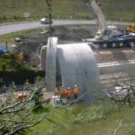 CWM Road Bridge, South Wales | Shay Murtagh Precast