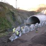 Dundee Culvert Extension | Shay Murtagh Precast