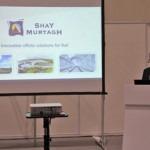 The Offsite Construction Show – London   Shay Murtagh Precast