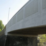 Brook Lane Bridge for J Murphy and Sons – Cheshire | Shay Murtagh Precast