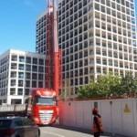 Attenuation Tanks For Royal Wharf, London | Shay Murtagh Precast