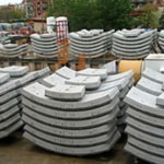 Tunnel Segments | Shay Murtagh Precast