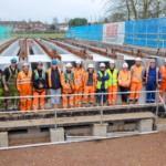 30-metre Precast Concrete Bridge Beams forArun East and Arun West Bridge, West Sussex | Shay Murtagh Precast