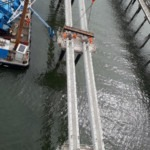 300 Precast Concrete Units for the Thanckes Oil Fuel Depot in Plymouth | Shay Murtagh Precast