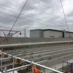 The Barking Riverside Extension Project | Shay Murtagh Precast