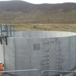 Concrete Storage Tanks | Shay Murtagh Precast