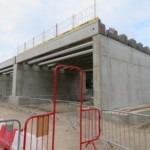 Pre-Stressed Concrete Bridge Beams | Shay Murtagh Precast