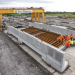 New Safety and Installation practices for UK Railway Structures | Shay Murtagh Precast