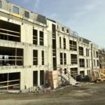 Luxury residential development at Robswall, Malahide in Dublin | Shay Murtagh Precast