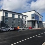 Twin Wall System for Tonlegee Road Nursing Home in Dublin | Shay Murtagh Precast