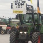 Shay Murtagh Precast Ltd. - Tractors | Shay Murtagh Precast